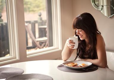 原来,不吃早餐容易得这些病