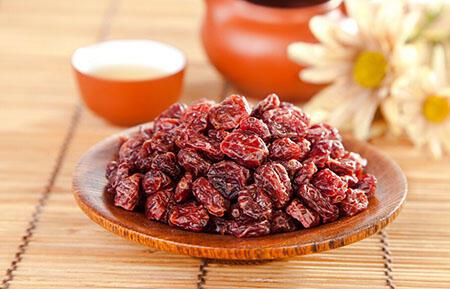蔓越莓保护泌尿道,怎么吃才对