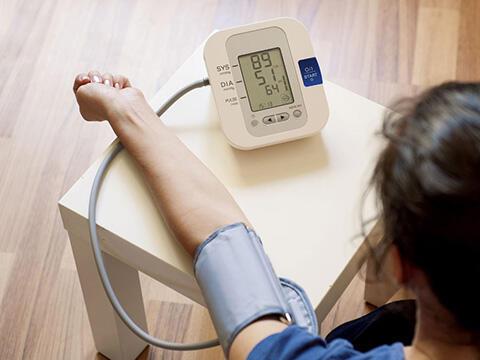 血压偏高,但又没到高血压,怎么办?