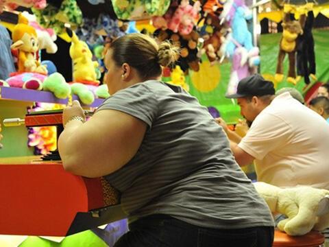 青春期肥胖少动成年后血压更高