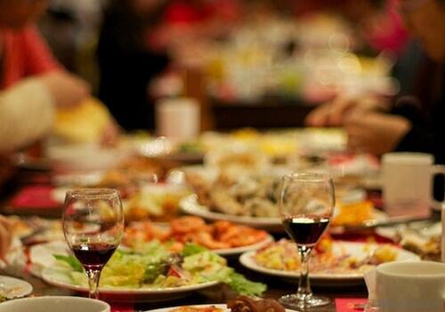 晚餐是万恶之魔 你还吃吗