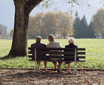 长寿必看:想长寿,先养腿