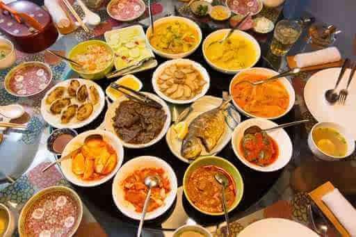 吃吃喝喝过春节 调理汤水不可少