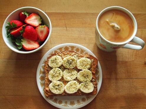 减肥必看, 5:3:2三餐分配比瘦最快