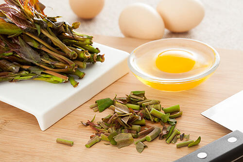 春天养肝多吃发芽蔬菜,3原则养肝
