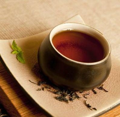 别等了!餐后1杯茶,降胆固醇马上做