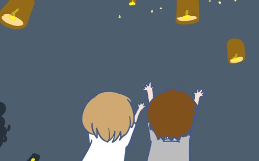 【漫画】当心!元宵节放孔明灯祈福需慎重