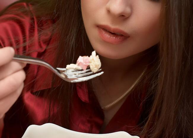 元宵节汤圆到底怎么吃不胖?文末还有福利