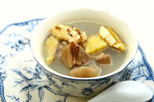 十胃病七胃寒 春季养胃要先暖胃