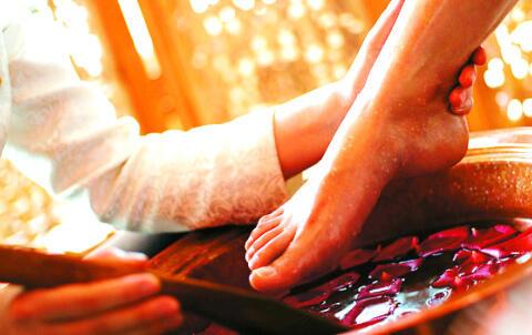 高血压的人能泡脚吗 怎么泡才好