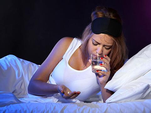 吃这些药时,别随便喝水!