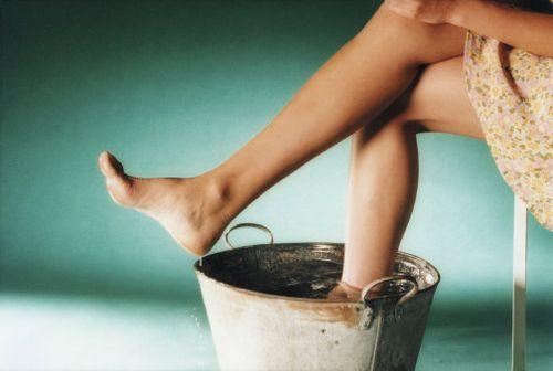 脚暖身子暖 健康泡脚需知这些知识