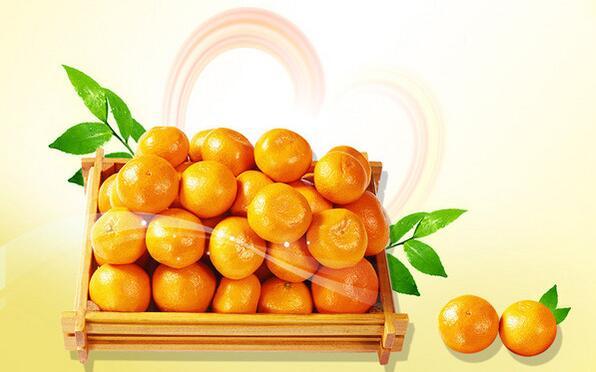 橘子多吃上火 吃橘子的4大禁忌