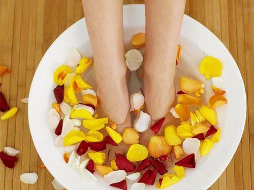 失眠减肥高血压 这些问题泡脚能解决