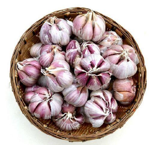 大蒜有防癌功能 怎么吃才能发挥功效