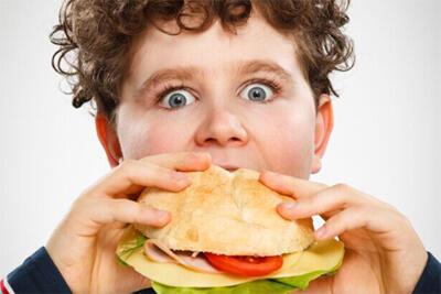 研究:高盐饮食更易导致儿童肥胖