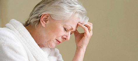 老年人突然出现这些症状要高度警惕脑梗塞