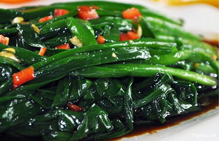吃韭菜降血脂,怎么吃效果好