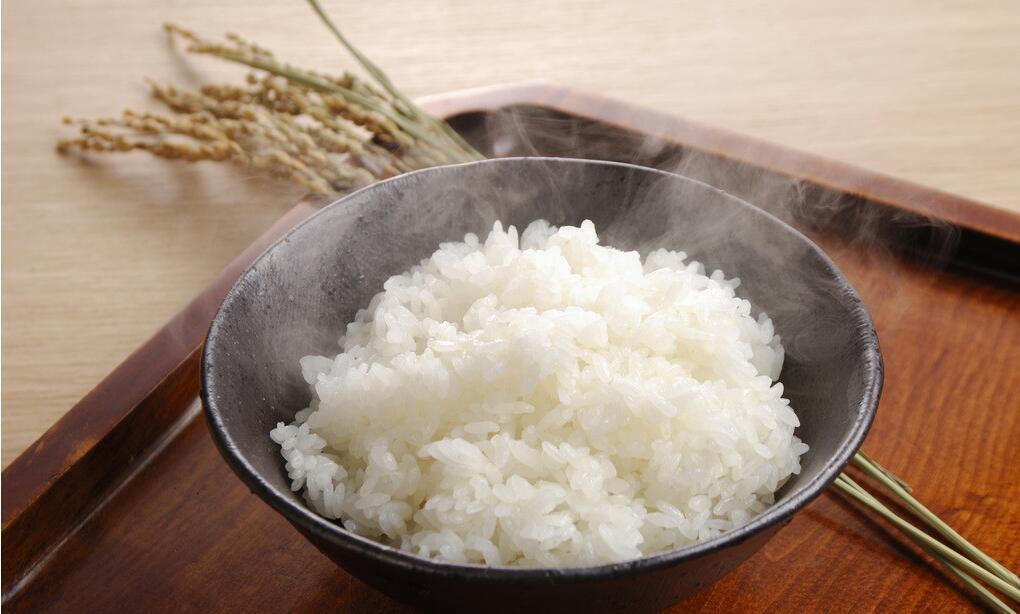 米饭这么煮 营养又健康