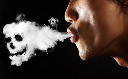吸烟有多伤?一根烟九大疾病找上门