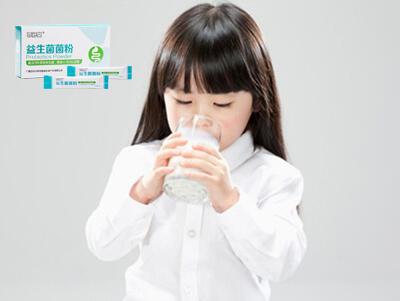 宝宝生病你是用抗生素还是益生菌