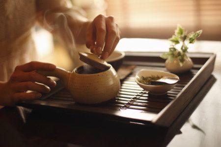 罗汉果荷叶茶减肥效果怎么样