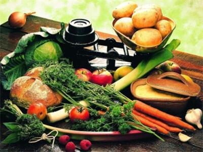 高血压发作 哪些食物有助降压