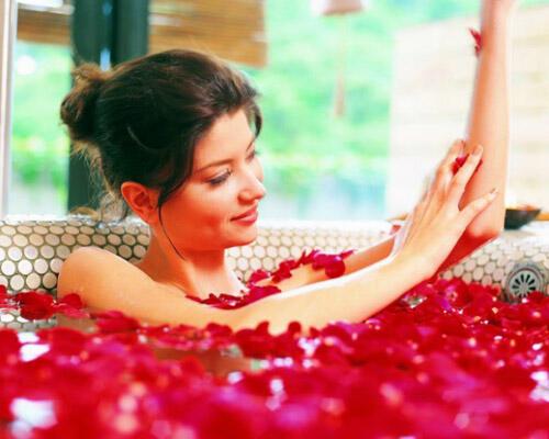 坐着洗澡好处多 懂这些更健康