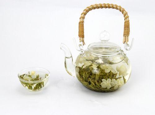 春季喝花草茶最养生 饮花茶能保健祛病