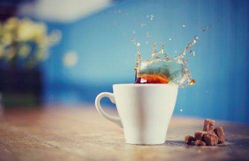 眼累吃枸杞胃累喝茶 懂食疗保健康
