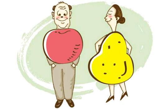 减肥太快速伤身!体重不重却有大肚腩怎么办