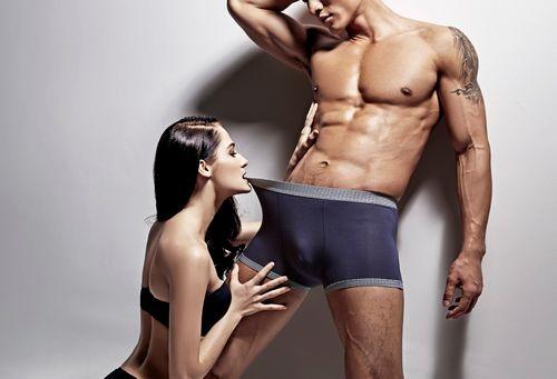 熟女们,你会在意男人那儿的大小吗
