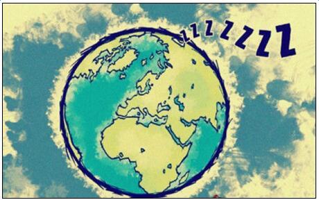 世界睡眠日提醒你 睡不够有多可怕