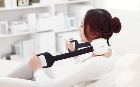 3分钟颈椎保健操,防治颈椎病特有效