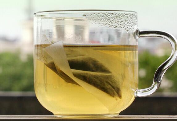 罗汉果荷叶茶有什么功效