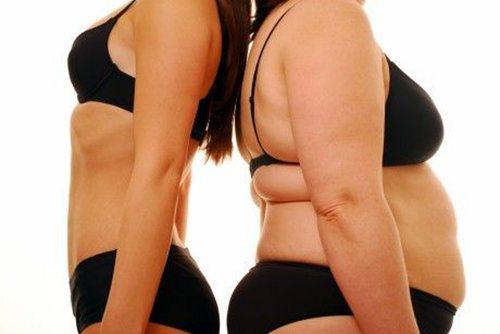 你是虚胖还是实胖?弄清楚了,甩肉10斤so easy