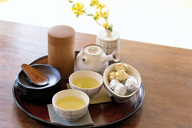 减肥必知:桑叶荷叶茶什么时候喝比较好