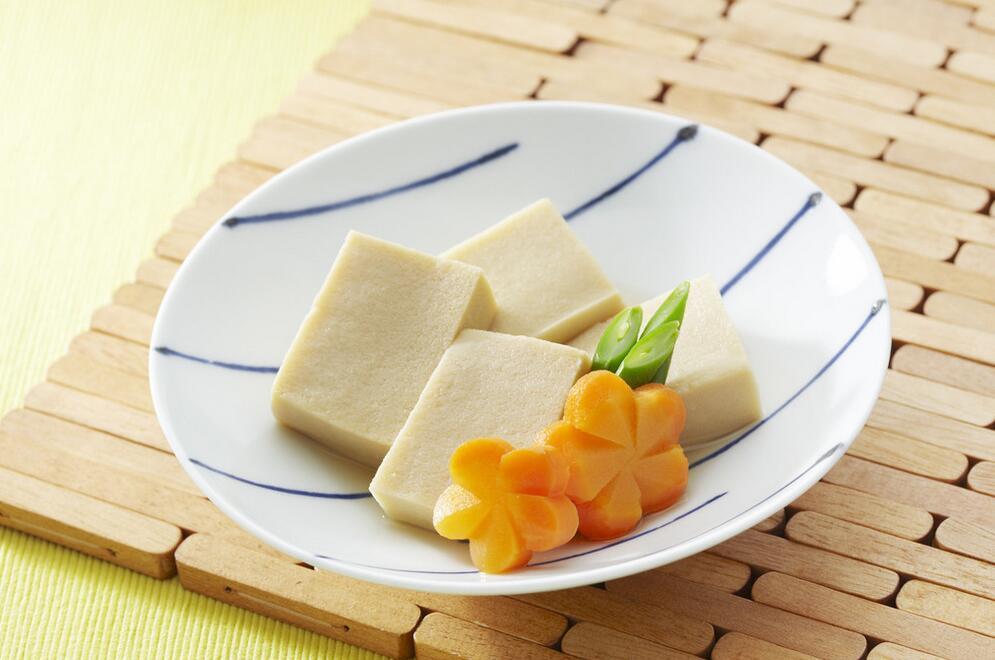 豆腐虽好但不宜天天吃