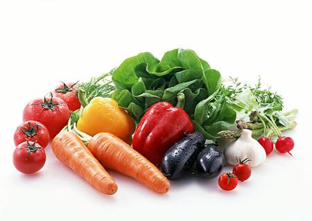 好皮肤吃出来 别错过7种富含维生素A食物