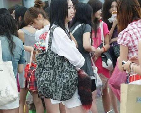 为什么广东无美女?湿热把人变残