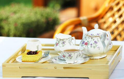 春天适合喝茶!蒲公英茶有什么功效