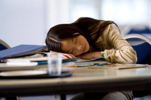 保持午睡的好习惯能带来5大好处