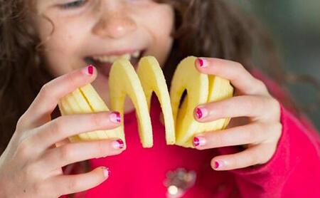 6种食物别削皮,当心营养丢一半