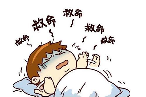 失眠难受,多梦不安?睡眠障碍轻松搞定
