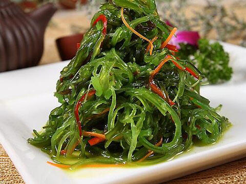 排毒这样吃,营养师推TOP10蔬菜