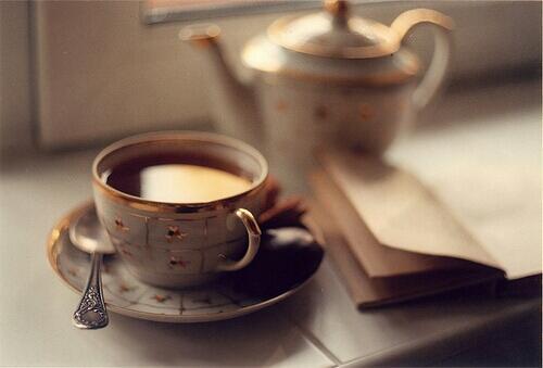 桑叶荷叶茶怎么喝才好