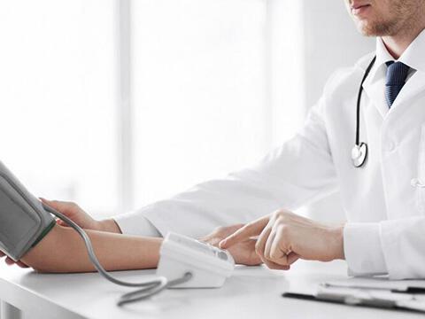 高血压必看:压差增一毫,中风多一分