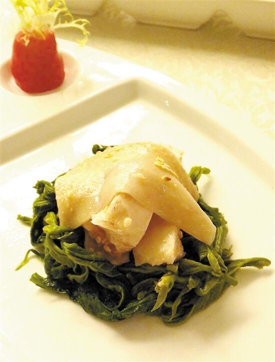 美食诱惑不仅需美味还应兼顾健康