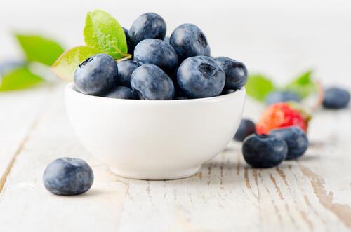 蓝莓除了降血压,还有什么神奇功效