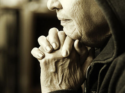 10条标准,预示你患老年痴呆几率高